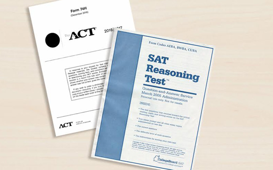 SATs QAS and ACTs TIR | Test Preparation, SAT & ACT Tutoring